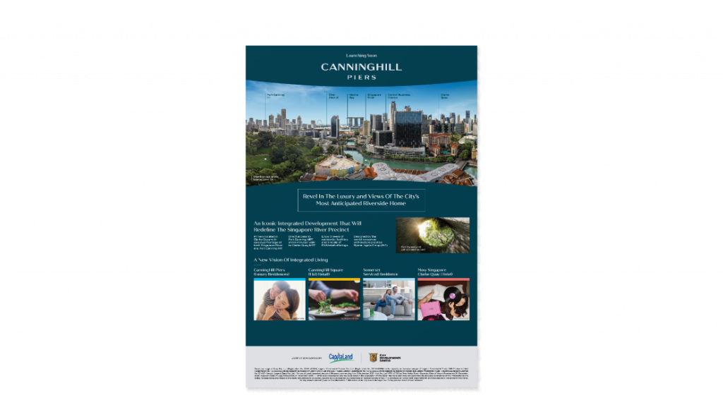 Canninghill Piers e brochure
